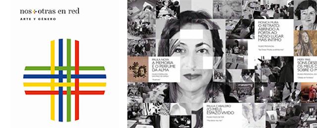 Red Museística Provincial de Lugo, la Rede   Encarna Lago   Proyectos Invitados   Mujeres Mirando Mujeres   MMM17
