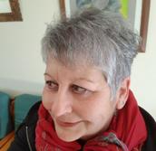 Isabel Chiara | Artistas El poder de la presencia | IV Mujeres Mirando Mujeres