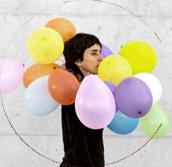 Isabel León| Artistas El poder de la presencia | IV Mujeres Mirando Mujeres
