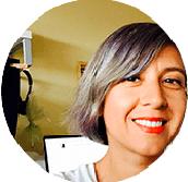 Veronika Marquez | Artistas El poder de la presencia | IV Mujeres Mirando Mujeres