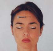 Claudia Frau| Artistas El poder de la presencia | IV Mujeres Mirando Mujeres