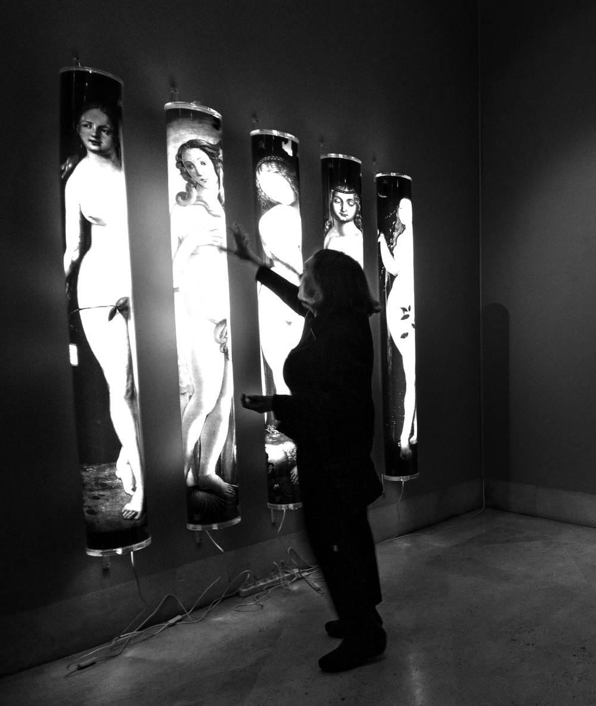 © Paloma Navares | MasauR | Presentaciones | Mujeres Mirando Mujeres | MMM18