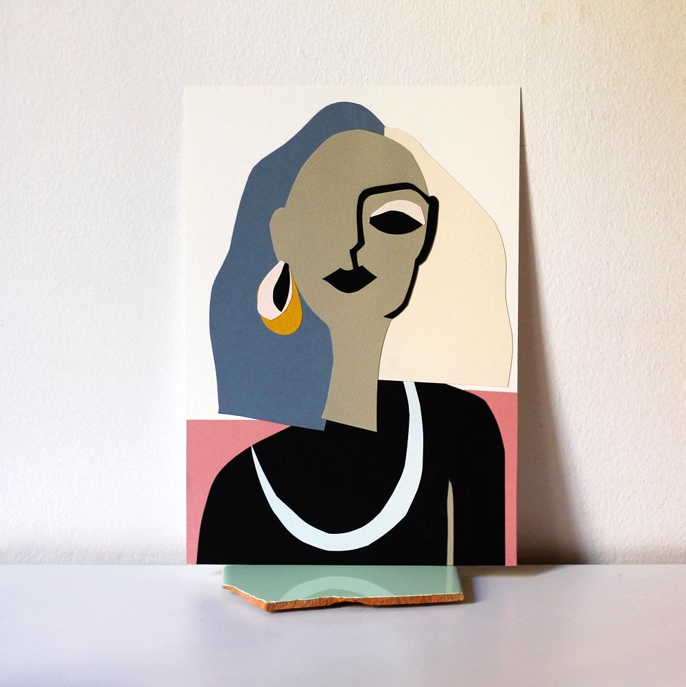 © Nekane Jiménez | Imperfect Women