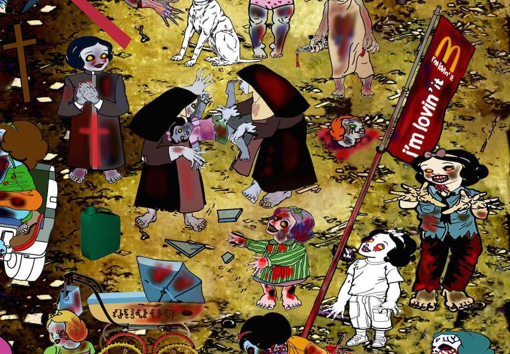 © Sandra Paula Fernández | Natalia Alonso Arduengo | Entrevista | Mujeres Mirando Mujeres | MMM18
