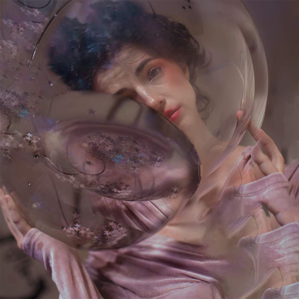 © Ginebra Siddal | Laura Franganillo Lobato | Mujeres Mirando Mujeres | MMM18