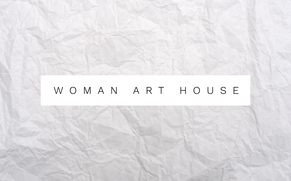 Logo del proyecto Woman Art House