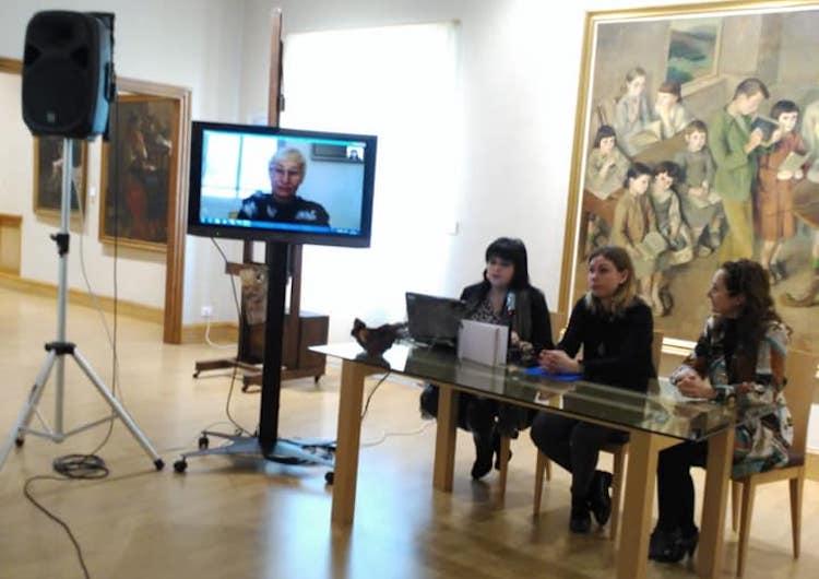 Galicia |Rueda de prensa | II El poder de la presencia