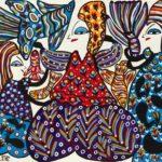 © Diana Larrea | Tal día como hoy | Mujeres Mirando Mujeres | MmiraM19