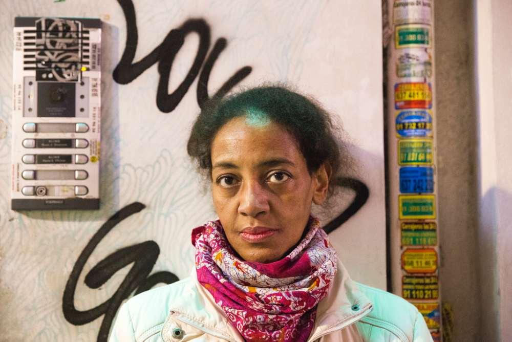 © Maria Eugenia Ulivi | Johanna Pérez Daza |Mujeres Mirando Mujeres | Presentación | MmiraM19