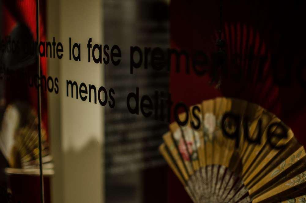 © Alejandra González Soca | Claudia Mera | Mujeres Mirando Mujeres | MmiraM19
