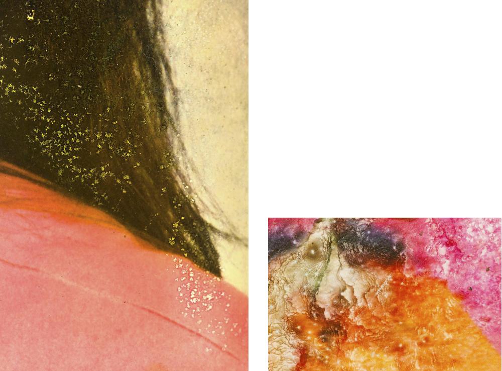© Alessia Rollo | Carmen Dalmau | Mujeres Mirando Mujeres |VMMM