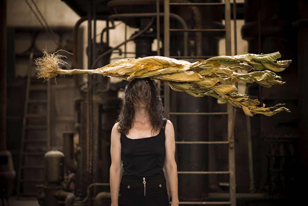 © Ana Matey | Paula Cabaleiro |Presentaciones | Mujeres Mirando Mujeres | MmiraM19