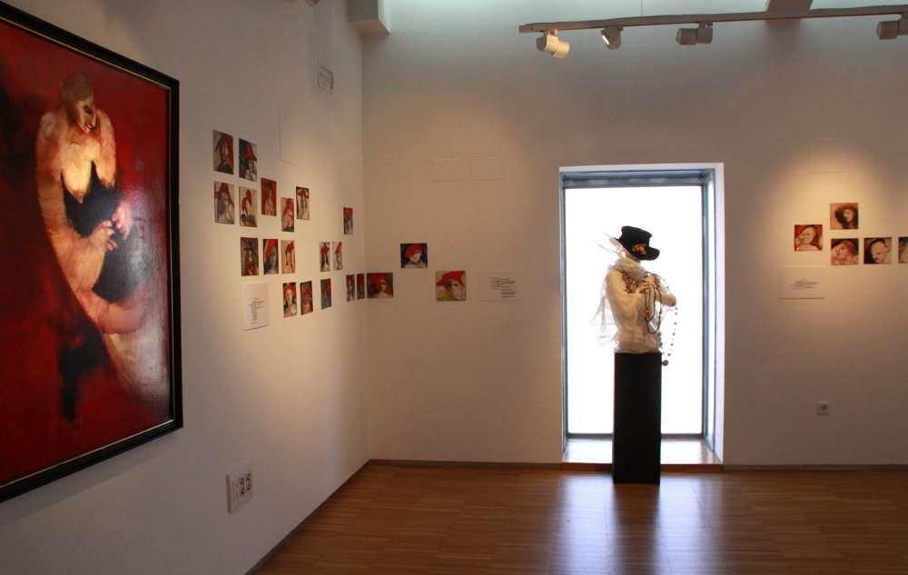 Proyecto Oceánida | María Jesús Aragoneses |Proyecto Invitado | Mujeres Mirando Mujeres