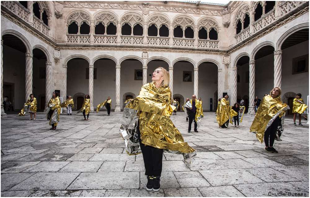 © Lola Eiffel | Oliva Cachafeiro Bernal | Mujeres Mirando Mujeres | Entrevistas | MmiraM19