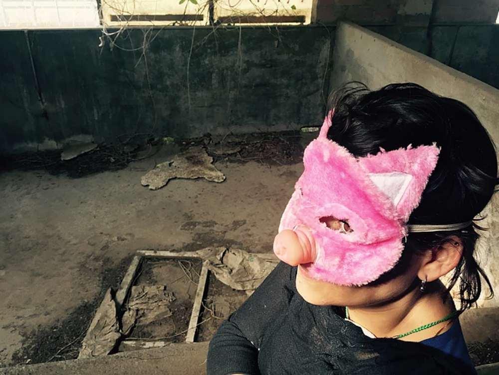 © Marta Baceiredo Talavero | Guiomar Sánchez | Presentación |Mujeres Mirando Mujeres | MmiraM19