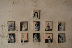© Yolanda Santamaría   Montaña Hurtado   Entrevistas   Mujeres Mirando Mujeres   MmiraM19