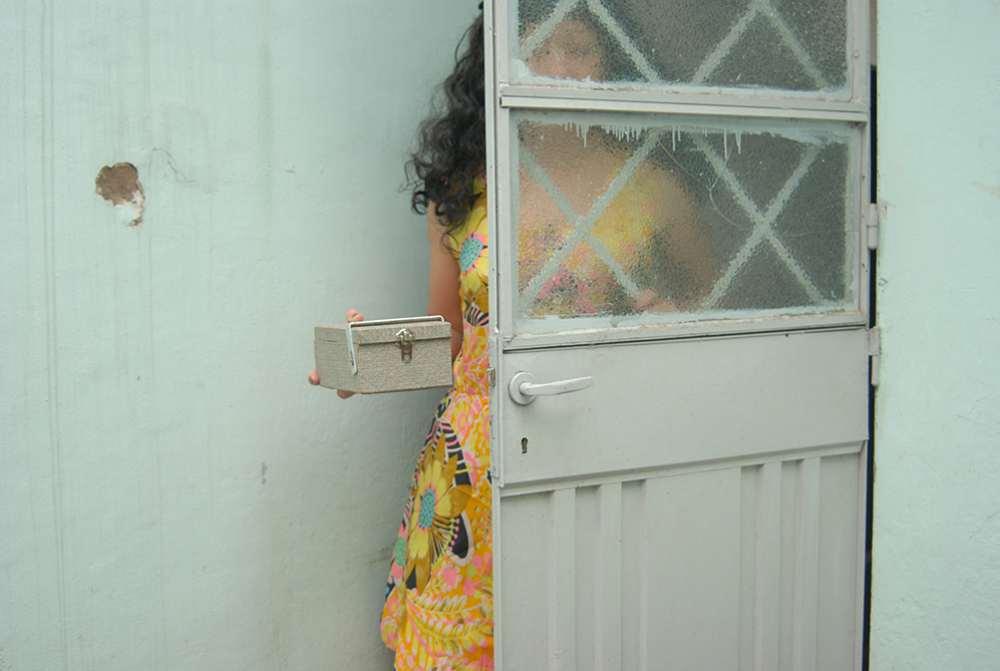 © Lucila Bodelón | Rocío Abellán | Presentaciones | Mujeres Mirando Mujeres | MmiraM19