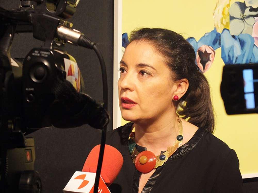 Silvia Blanco | Teresa Miquel |Mujeres Mirando Mujeres | Entrevistas |MmiraM19