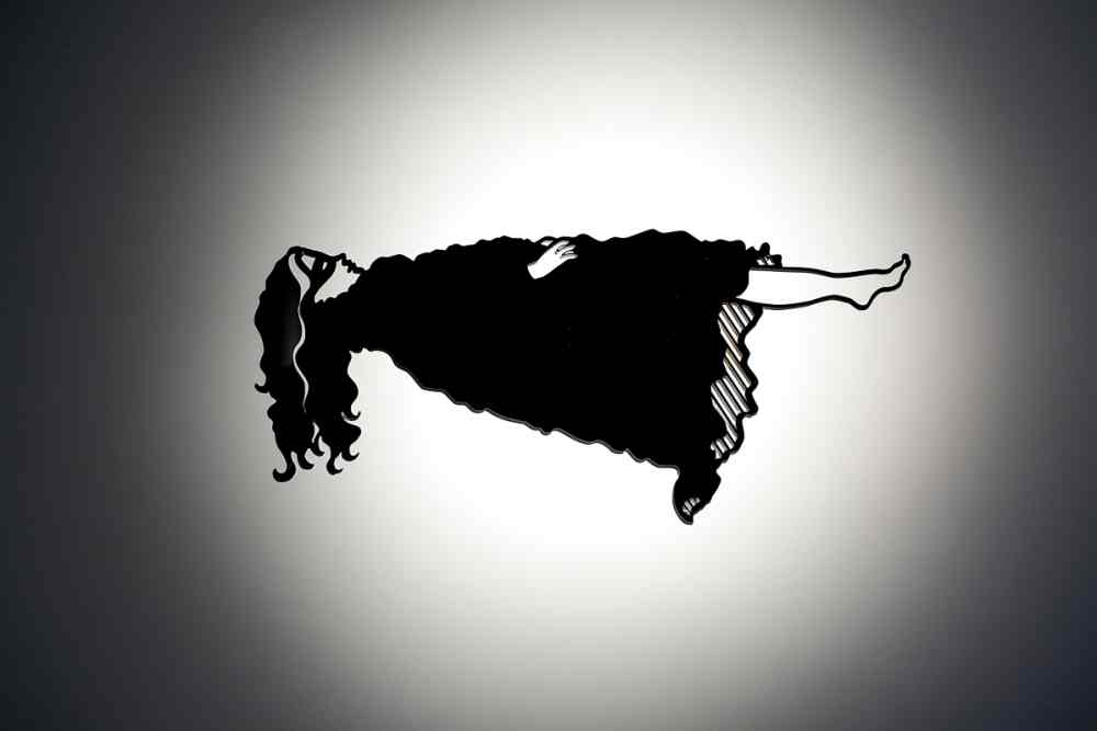 Black Extasis
