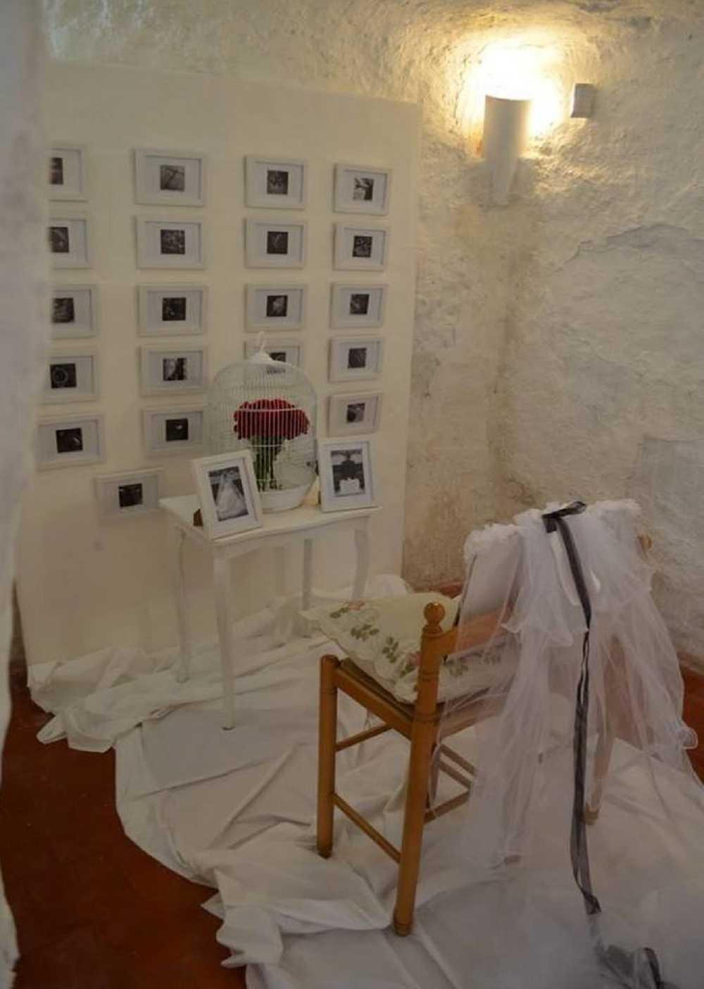 La boda paralela. fotografías. Gertrudis Rivalta Oliva