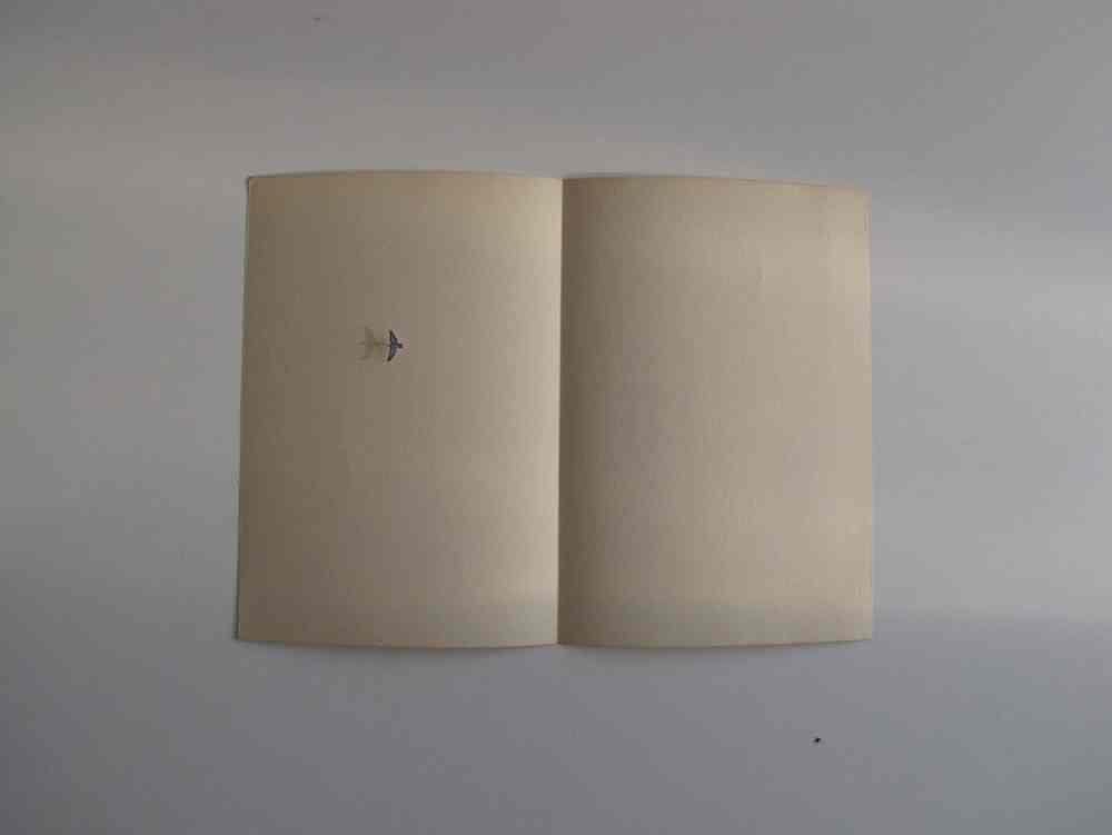 Luz y Silencio. Libro de artistas 2015