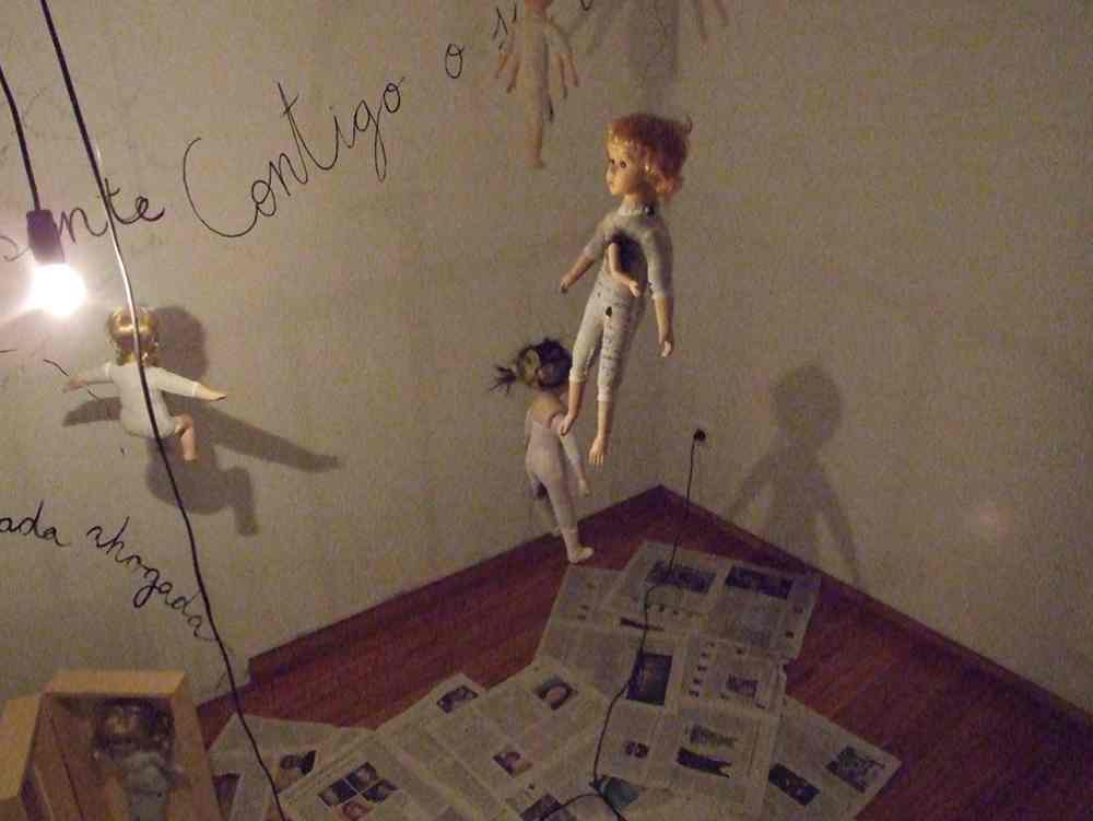 La habitación de Dalila