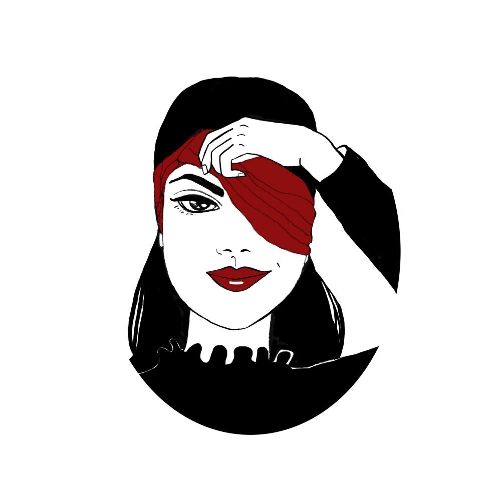 El Club de las Mujeres (In) Visibles | Eva Tamargo | VI MUJERES MIRANDO MUJERES | VI MMM