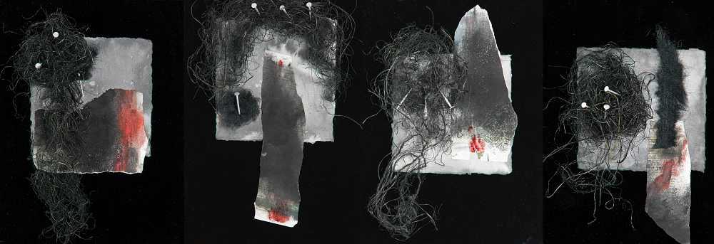 Las heridas de Eros. I,II,III,IV