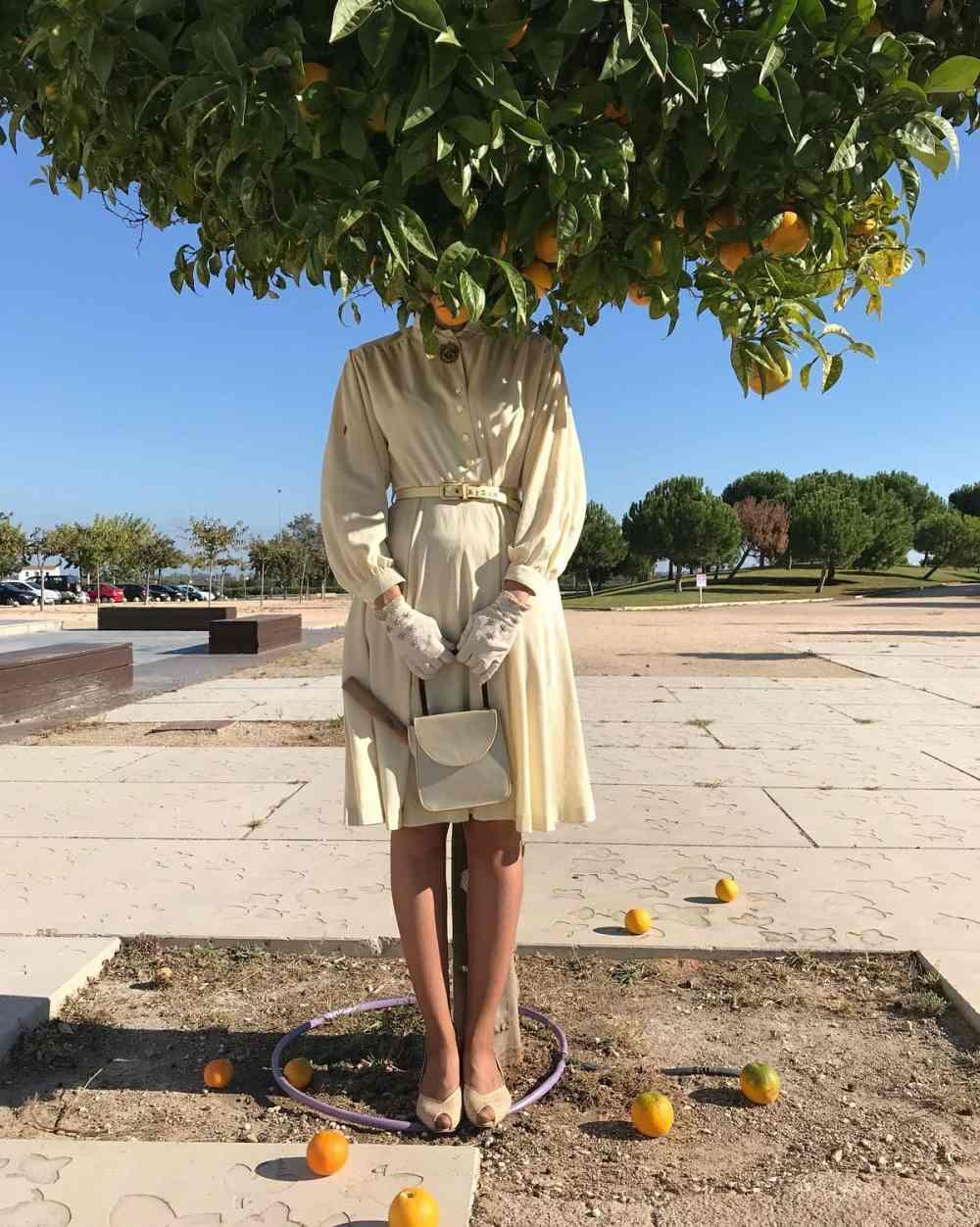 Miss Beige Siempre quise dar fruto.