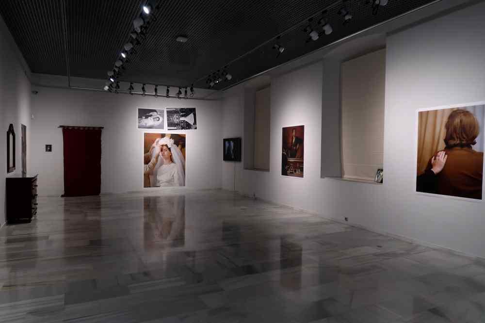 Gema Polanco Asensi | exposición | Como Dios manda | fotolibro