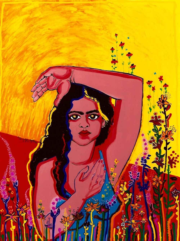 Latina 1997 © Mirta Toledo
