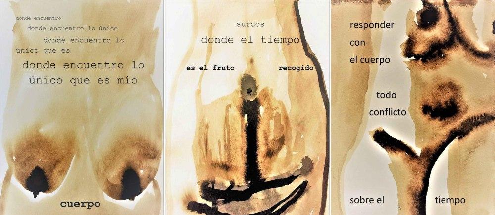 YUNUEN DIAZ | Cuerpo Ileana Garma, Yucatán 2019