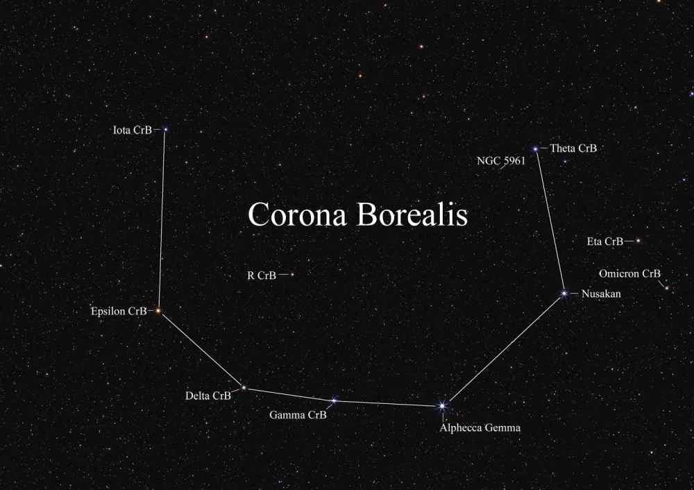 Fundación Merayo Corona Borealis