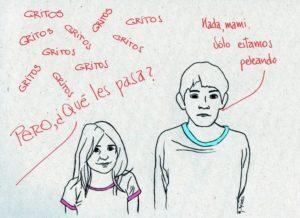 GLENDA ROSERO | PAULINA LEÓN | VI MUJERES MIRANDO MUJERES |VI MMM