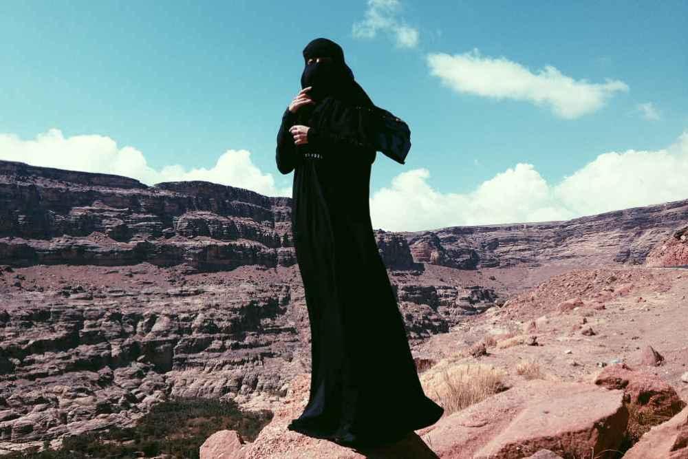 YUMNA AL-ARASHI Northern Yemen