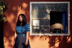 Camile Juárez Conversando con artistas latinoamericanas | Mujeres Mirando Mujeres | Iris Lam Chen