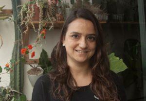 Gianine Tabja Conversando con artistas latinoamericanas | Mujeres Mirando Mujeres | Iris Lam Chen