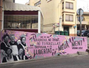 Llibertat   MMM   Angie Vera   Irene Gras