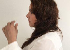 Milena García Conversando con artistas latinoamericanas | Mujeres Mirando Mujeres | Iris Lam Chen