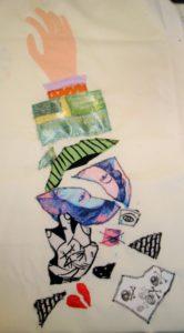 Al fin entera_Bulgarcita Pingos | Mujeres Mirando Mujeres | Oliva Cachafeiro