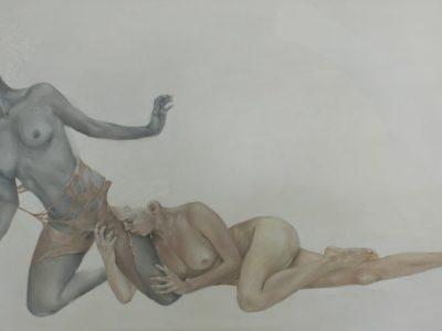 El adiós_Man Yu | Mujeres Mirando Mujeres | Tatiana Muñoz Brenes
