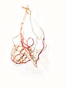 Mother basket II_Barbara Long | Mujeres Mirando Mujeres | Framkie Dytor