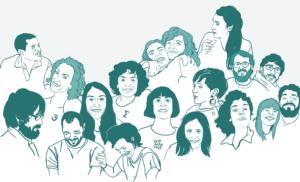 Equipo_Redes Vivas | Mujueres Mirando Mujeres | Carmen Tomé