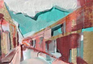 El silencio de las calles_Magdalena Drago | Mujeres Mirando Mujeres | Catalina Bunge