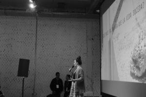 Presentación Matadero_Redes Vivas | Mujueres Mirando Mujeres | Carmen Tomé