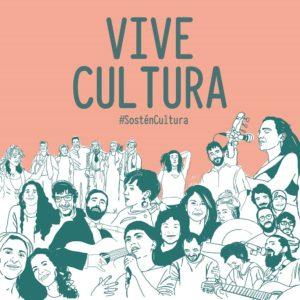 Vive Cultura_Redes Vivas | Mujueres Mirando Mujeres | Carmen Tomé