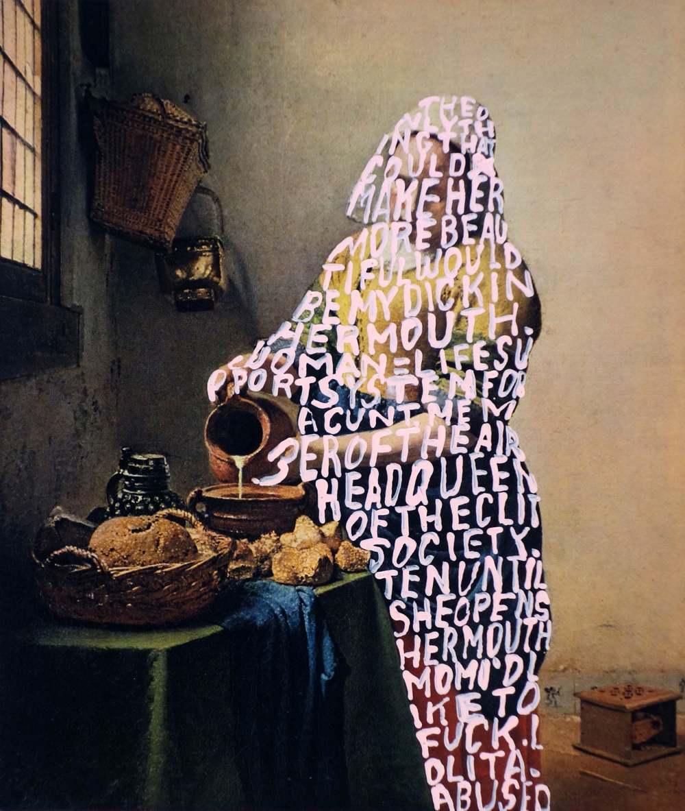 betty tompkins 01 Carmen Santos Posca | Museo Feminista Virtual | VII MUJERES MIRANDO MUJERES