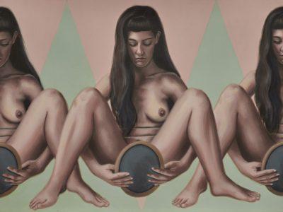 Autoconocimiento_Fitz Licuado | Mujeres Mirando Mujeres | Audrey Garcia