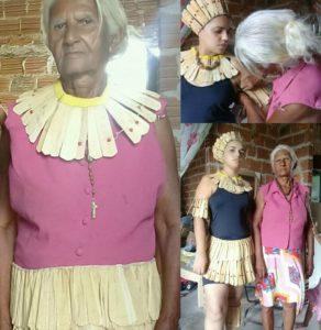 Outros vestidos_Juliana Alves Xukuru   Mujeres Mirando Mujeres   María Emilia Sardelich