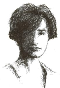 Maruja Mallo_Mujeres en el arte | Mujeres Mirando Mujeres | Concha Mayordomo
